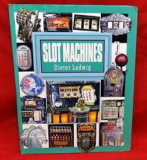 Slot Machines by Dieter Ladwig