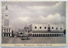 1950 VENEZIA Campanile e Palazzo Ducale ediz.GMV