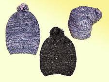 Ladies Winter Hat Schlumpfenmütze Hat Pompom Hat Color Selectable New