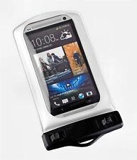 Wasserdichte und Staubdichte Outdoor Handy Tasche Hülle Cover Case  Size L
