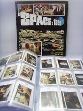SPAZIO 1999-1^serie-PANINI 1976-FIGURINA a scelta n.1/200-STICKER at choice-REC.