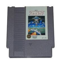 Zanac (Nintendo Entertainment System, 1987) ORIGINAL GAME SYSTEM NES HQ