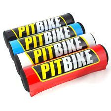 """7.9"""" New Handlebar Cross Bar Pad for PIT DIRT BIKE MOTOCROSS Motorcyle"""