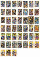 LEGO Nexo Knights carte da Collezione tradingcards-Carte da 1 a 45 scegliere