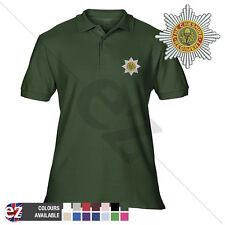 Cheshire Regiment - Polo Shirt - Optional Veteran Badge