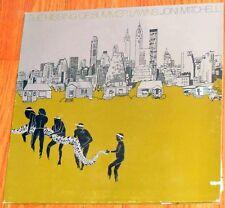 VINYL LP Joni Mitchell - The Hissing Of Summer Lawns