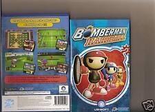 BOMBERMAN HARDBALL PLAYSTATION 2 PS2 TENNIS GOLF BASEBALL BATTLE PS 2