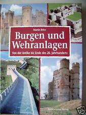 Burgen und Wehranlagen 1991