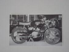 RITAGLIO DI GIORNALE 1971 MOTO GUZZI DINGO 62 T
