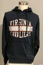 UVA Cavaliers Sweatshirt! Navy! Brand New With Tags!