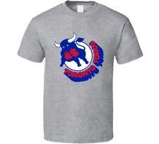 Toronto Toros Wha 70's Retro Hockey T Shirt