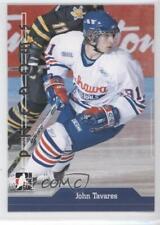2006-07 In the Game Phenoms #JT-6 John Tavares Oshawa Generals (OHL) Hockey Card