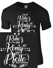 Dart Shirt Dartspieler Dartprofi Dartscheibe Dartpfeil T-Shirt Funshirt darten