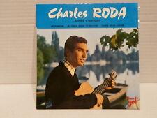 CHARLES RODA Apres l'boulot J 412205