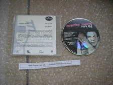 CD Pop Marky Mark - Hey DJ (1 Song) Promo MERCURY Wahlberg