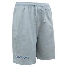Bermuda Friend GIVOVA Pantaloncini Corti Tuta Sport Relax Comfort GIOSAL