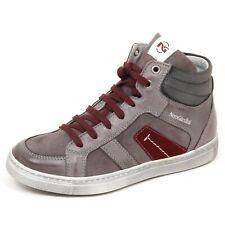 E2116 sneaker bimbo grey NERO GIARDINI JUNIOR scarpe shoe kid baby boy