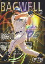 1998 Circa Thunder Boss Baseball Cards Pick From List