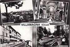 #VILLAMAGNA