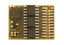 Doehler & Haass Fahrzeugdecoder DH21A für SX1, SX2, DCC und MM - Neuware!!!