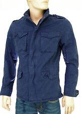 JACK & JONES by PREMIUM veste bleu marine navy homme OSCAR FIELD JACKET Taille S