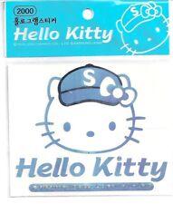 Sanrio Hello Kitty Sticker Car Decal