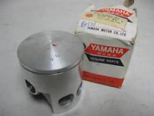 Yamaha NOS DT2MX 1972 Piston o/s, # 324-11635-01-00  c3