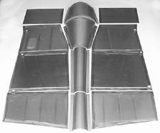 Ford Passenger & Woodie Front Floor Pan Floorboard Small Block 1949-1951 DSM