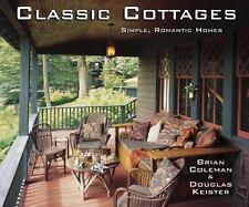 Classic Cottages : Simple, Romantic Homes