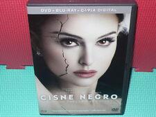 CISNE NEGRO - BLU-RAY+ DVD - NATALIE PORTMAN -