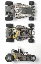 1979 Aurora LIT Dual Overhead AFX Magnatraction HO SLOT CAR CHASSIS Rare Unused!
