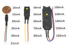 Konstantstromquellen - Treiber für LED / Auswahl aus Strömen von 10mA bis 180mA