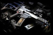 154852 Assault Weapon - Gun Firearm Art Wall Print Poster CA