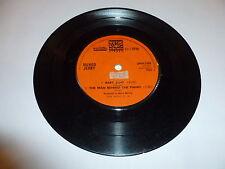 "MUNGO JERRY - Baby Jump - Original 1971 UK 3-track 7"" EP"