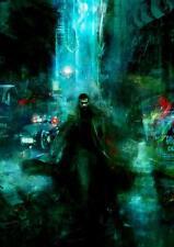 Blade Runner cartel 2049 Foto Impresión de Foto Pared Arte Cartel A3 A4