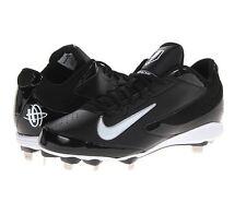 Nike Huarache Strike Low Metal Baseball Cleats 615963-010 MSRP $65