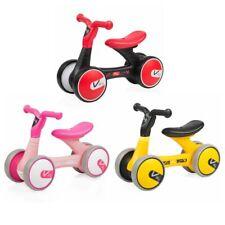Billy Vélo d'Équilibre Lima Bicyclette Vélo Garçons Filles Enfants Multicolore