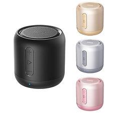 Cassa altoparlante Bluetooth ANKER mini speaker con microfono musica e chiamate