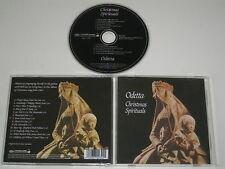 ODETTA/CHRISTMAS SPIRITUALS(VMD 79079) CD ALBUM