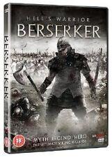 Berserker Hells Warrior (Patrick Bergin) **NEW** Disc Only