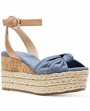Michael Kors Denim Solid Shoes for Women for sale   eBay