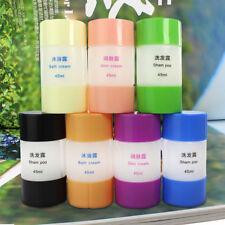 3in1 leere Flaschen Tube unterwegs Reisen Kosmetik Creme Shampoo Container