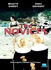 The Novices Brigitte Bardot & Annie Girardot & Jean Car
