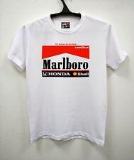 Shirts Formula 1 teams retro series