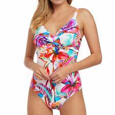 Fantasie Swimwear Paradise Bay Control Swimsuit/Swimming Costume Multi 6481