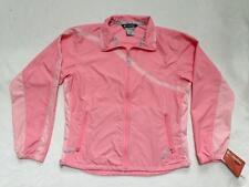 New COLUMBIA Women's Lightweight Windbreaker Jacket Spring Summer Fall Packable