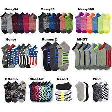 12 Pairs Lot Boy Girl Design Socks Baby Toddler Kid Junior 0-12 2-3 4-6 6-8