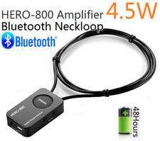 Hidden Invisible Wireless 4.5W Bluetooth Small Mini Nano Tiny Spy Bug Cheat Exam