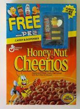 PEZ Bee - Honey Nut Cheerios and Dispenser