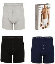 Calvin Klein Mens Boxer Shorts, Mens Calvin Klein Boxers Underwear Small - XXL